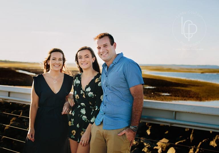 Portrait of Siblings in Brisbane
