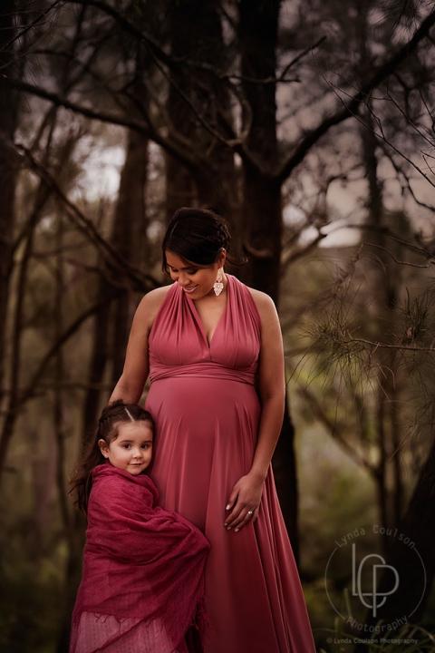 Mother and Child, Portrait Photographer, Brisbane