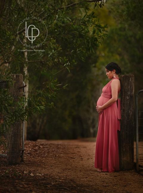 Maternity Portrait Brisbane
