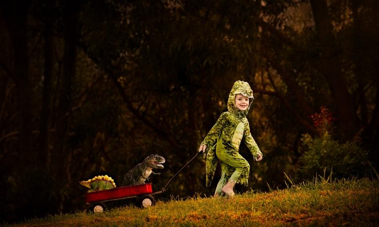Brisbane Child Photographer