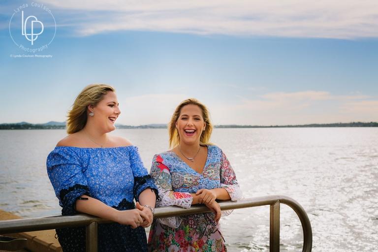 Siblings-portrait-Wellington-Point