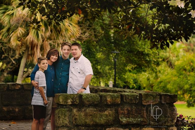 Family-portrait-brisbane-city