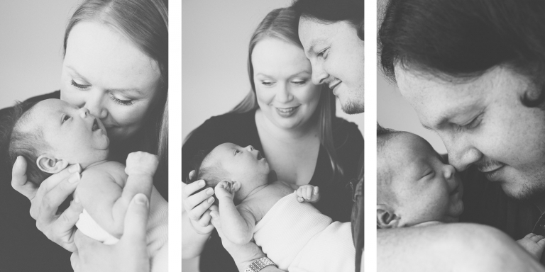 newborn lifestyle photograph brisbane